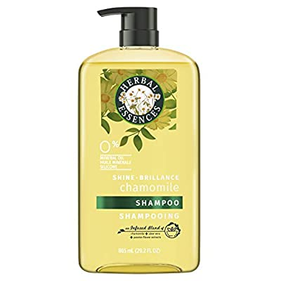 Herbal Essences Shine collection shampoo, 29.2 fl oz, 29.2 Fl Oz by AmazonUs/PRFZ7