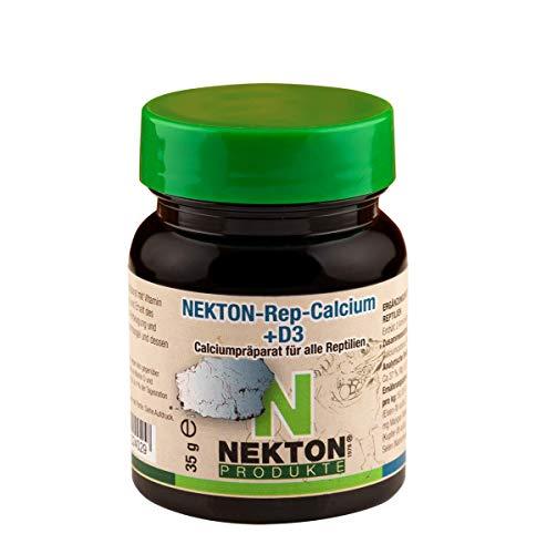 Nekton Rep-Calcium + D3, per stuk verpakt (1 x 35 g)