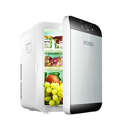 Refrigerador del Coche De 12v / 220v Coche A Casa 10l /13.5l Viajes De Campamento Mini Refrigerador...