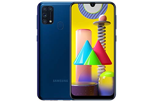 Samsung Galaxy M31 Android Smart...