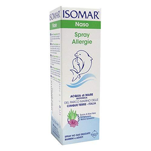 Euritalia Pharma Isomar Naso Spray Allergie - 30 ml
