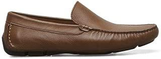Kenneth Cole New York Men's Theme Song Shoe, Cognac, 13 M US
