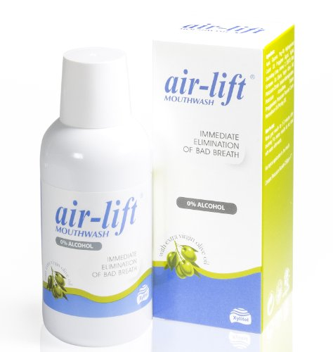 Air Lift Buen Aliento Colutorio 250 ml