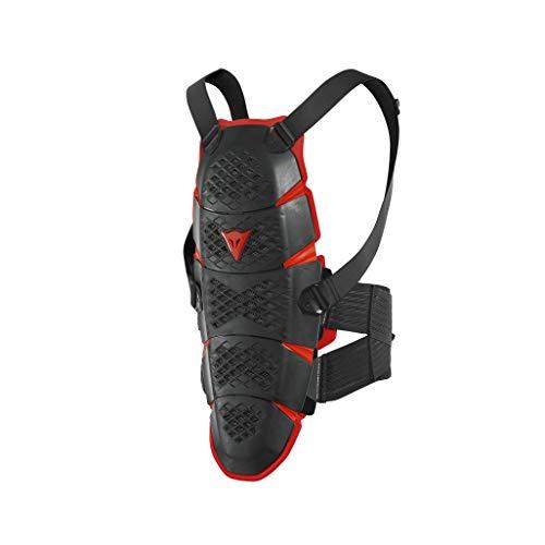 Dainese Pro-Speed Back Short, Motorrad Rückenprotektor Level 2, für Motorradrennfahrer bis 165 cm