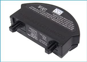Bose NTA2358 Cordless Phone Battery 3.7 Volt, Li-Ion 200mAh - Replacement For BOSE QC3
