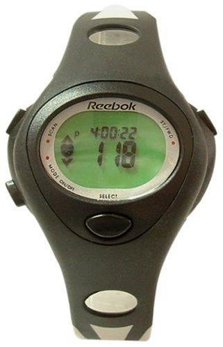 Reebok ZW43 Go10 - Reloj Deportivo con Monitor de frecuencia cardíaca