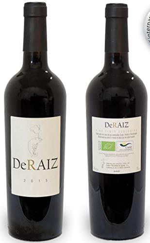 DeRaiz Ecológico Vino de Cadiz 750 ml
