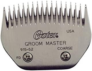 Oster GroomMaster Professional Animal Clipper Blade, Size # 6 Coarse