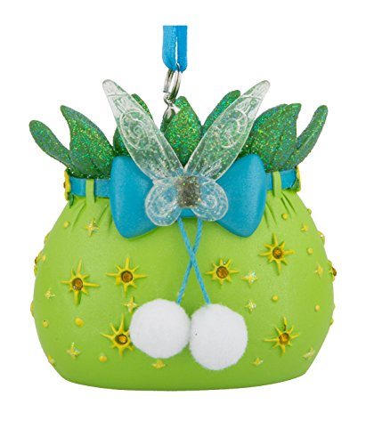 Disney Parks Tinkerbell Tinker Bell Handbag Purse Christmas Holiday Ornament