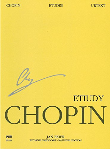 Etudes / Etiudy: Opp. 10, 25 Three Etudes Methode Des Methodes / Op. 10, 25 Trzy Etiudy Methode Des Methodes.