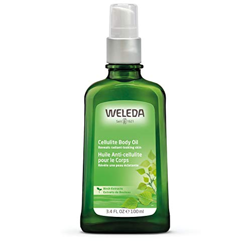 Sale!! Weleda Cellulite Body Oil, 3.4 Fl Oz (Pack of 1)