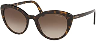Prada Women's Classic Cat Eye Sunglasses