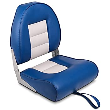 Folding Accessories Leader Boat Seat