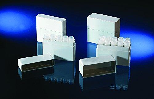 Cryo Transport Box for 10 Tubes, 10/PK