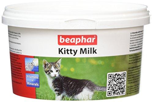 Beaphar - Kitty-Milk, lait maternisé - chaton - 200 g