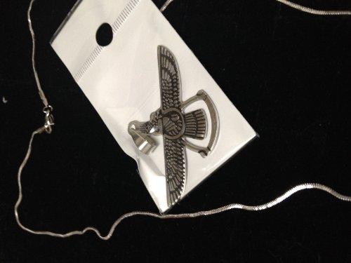 Ahura Mazda Jewelry Pendant Necklace Clearance Liquidation Sale