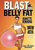 Blast the Belly Fat DVD With Jeanette Jenkins - Region 0 Worldwide by Jeanette...