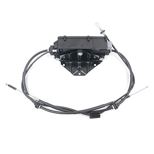 Firweland Unidad de control del actuador de freno de mano eléctrico para...