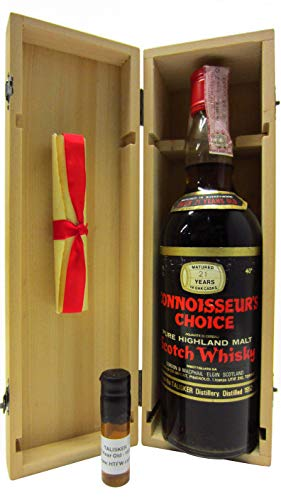 Talisker - Connoisseurs Choice - 1952 21 year old Whisky