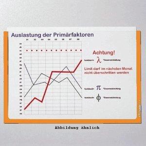 Ultradex Infotasche für DIN A3 hoch selbstklebend VE= 1 Stück pastell orange