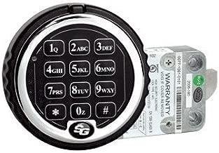 Sargent & Greenleaf Titan PivotBolt Electronic Safe Lock