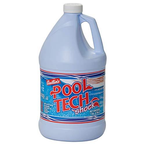 000176 Pool Tech Shock Gal. 12.5%