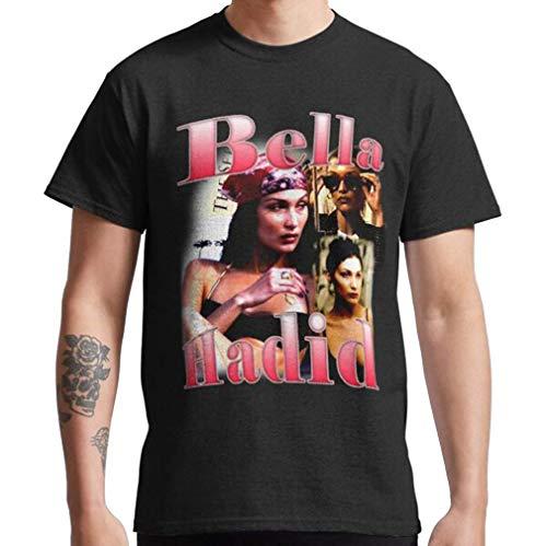 B_E_L_L_A Hadid Bootleg tee Shirt Classic T_S_H_I_R_T_J_P_E_G