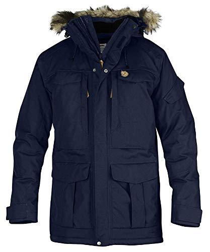 Fjallraven Herren Yupik Parka M Sport Jacket, Autumn Leaf, M