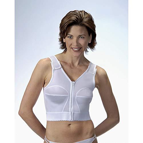 BSN Medical/Jobst 111904 Surgical Vest, Size 4, White