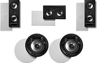polk audio tl2600
