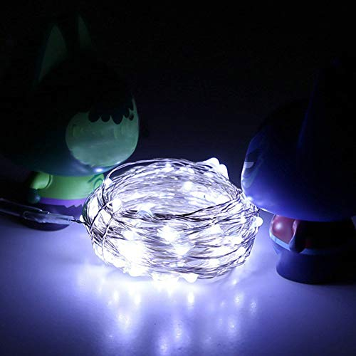 Clearance Sale! String Lights LEEDY 30 LED Creative Battery Operated Fairy Light, Home Garden Decor Battery Lights Xmas Wedding Party Festival Stage Ambience Lamp, 3M