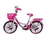 Aoten Mini Bicycle Model Toy Alloy Plastic Downhill Mountain Bike Toys Gifts for Boys