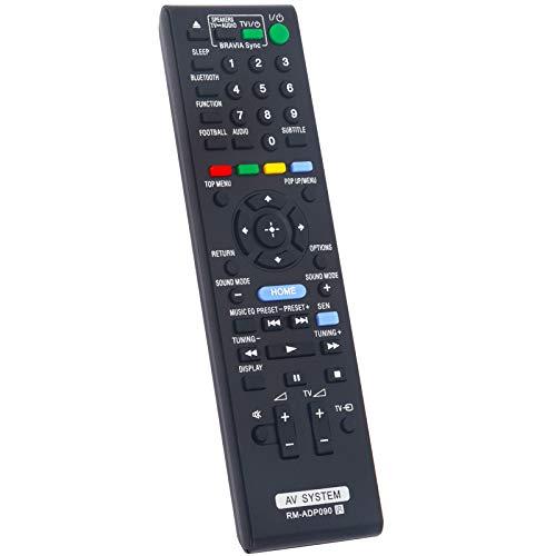 RM-ADP090 RMADP090 - Mando a distancia para Sony Blu-ray Disc DVD sistema...
