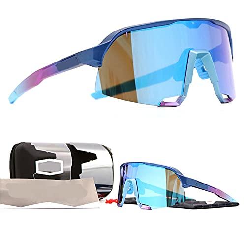 CYYS Gafas de Sol Polarizadas Polarizadas Polarizadas Polarizadas, Hombres Y Mujeres Montando, Corriendo, Pesca, Golf