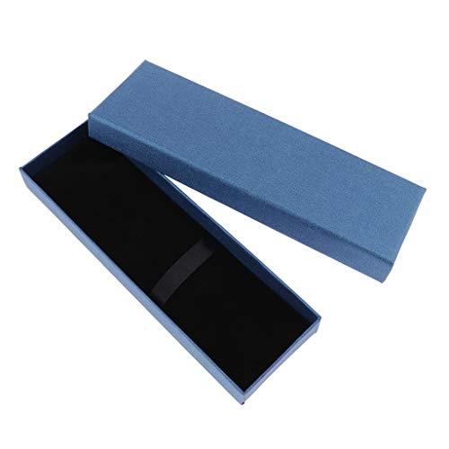 sharprepublic Papier Unterschrift Pen Box Füllfederhalter Fall Juwel Geschenkbox Leer Für Kugelschreiber