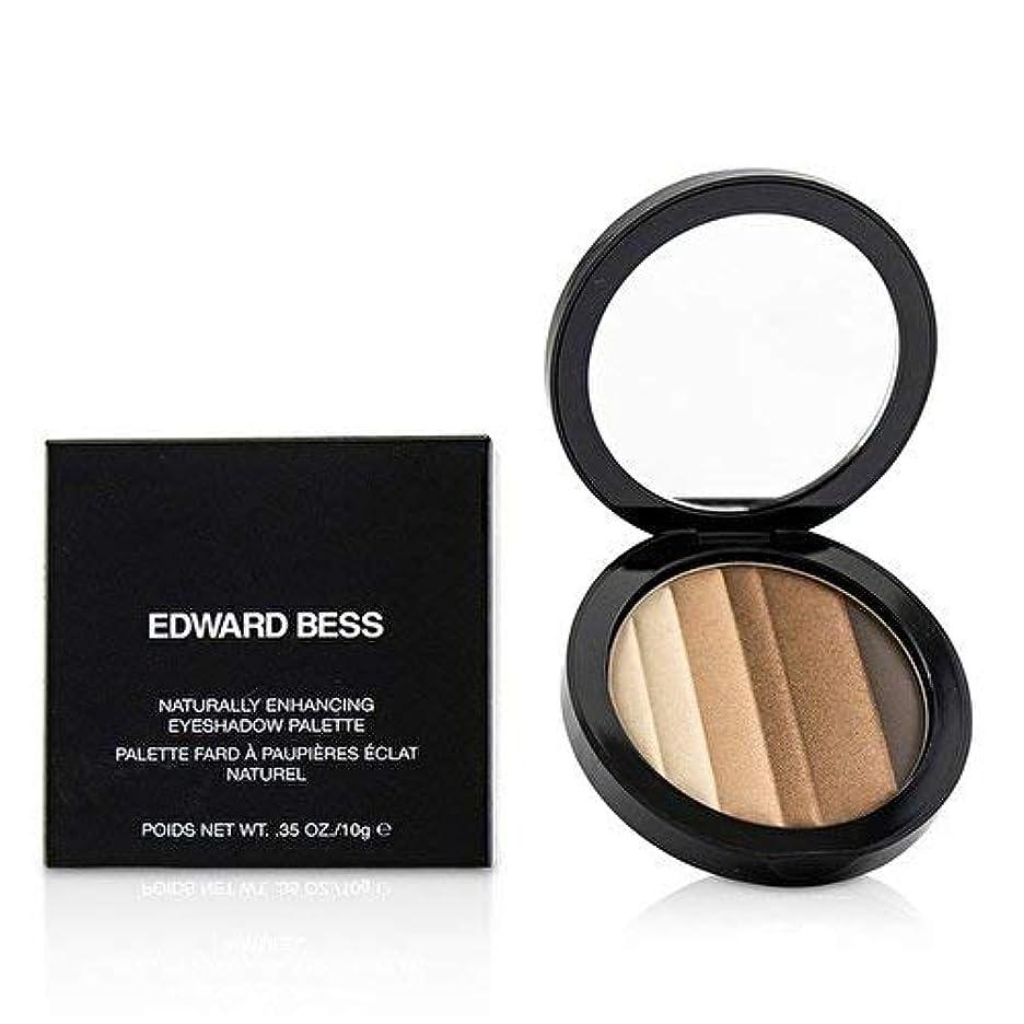 王朝動機付ける排泄するエドワードべス Natural Enhancing Palette - # Sunlit Sands 10g/0.35oz並行輸入品