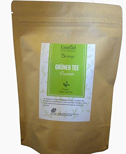 EMERAIL Smaragd Grüner Tee (1 x 150 g)