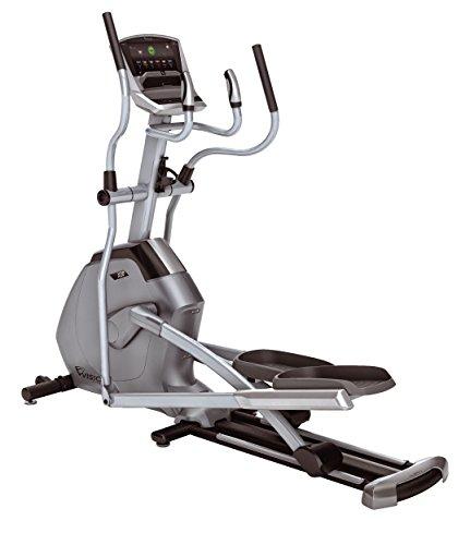 "Vision fitness entrenador elíptico "" x20 pulgada unidades, Classic, Classic"