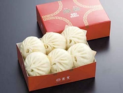 551蓬莱 豚饅 肉まん 豚まん(6個入り)