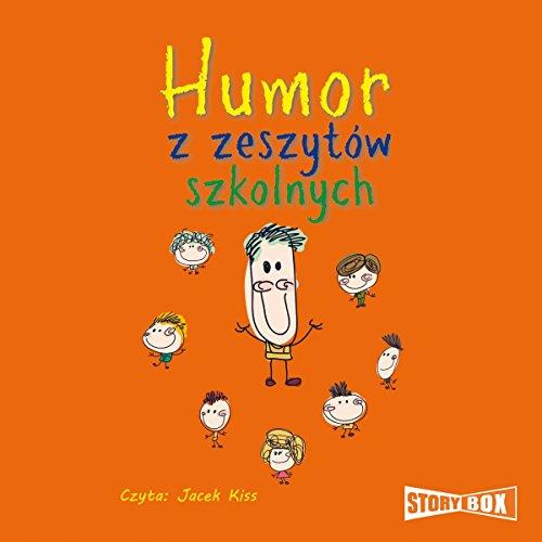 Humor z zeszytów szkolnych Titelbild