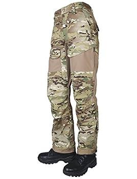 Tru-Spec Men s 24-7 Series Xpedition Pant Multicam/Coyote 44W 34L