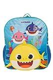 Baby SharkBackpack for Girls & Boys