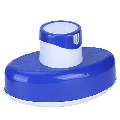 Regolabile Piscina Chimico Dispensatore, Piscina Chimico Dispensatore 7.7 cm. Piscina Cloro Dispensatore Pp. per Nuoto Piscina