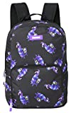 FORTNITE Kids' Little Amplify Backpack, black Combo, Youth Size