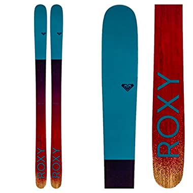 Roxy Shima 90 Womens Skis - 168cm
