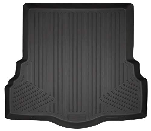 Husky Liners Fits 2013-20 Ford Fusion S/SE/Titanium, 2017-18 Ford Fusion...