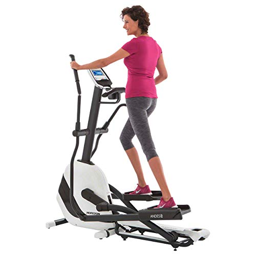 Horizon Fitness Elliptical Andes 5, 100768