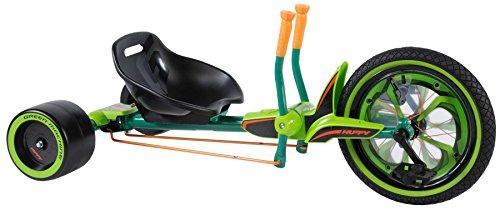 Huffy Green Machine Drift Trike 16 Zoll - der ultimative Drifter für Kinder von 5 bis 8 Jahren