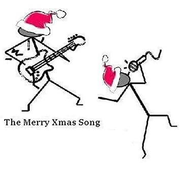 The Merry Xmas Song - Single