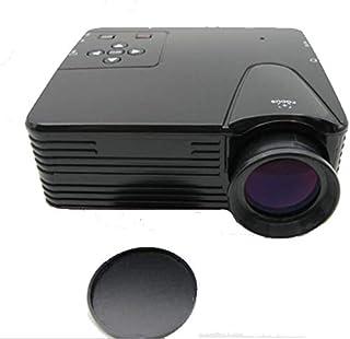 Mini Projector, 1080P Home Children Education Portable Projector Mini HD LED Mini HD Video Projector Computer TV Home Thea...
